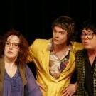 Mme Arcati, Melvin und Deryl