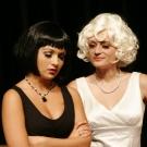 Ruth und Elvira