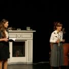 Molly Ralston und Josephine Snicket