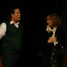 Giles Ralston und Leslie Casewell