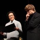 Wargrave, Dr. Armstrong und das Kinderlied